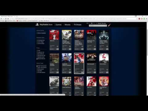 How To Get FREE PS3 PS4 GAMES!  FREE PSN GAMES GLITCH  November 2016 LATEST METHOD | WORKING!! 2016