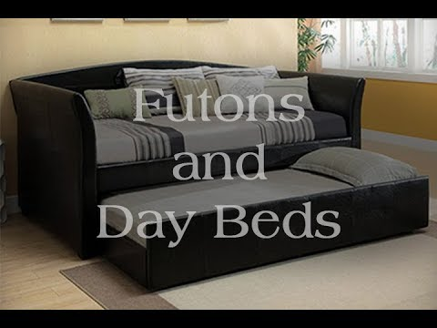 Futons And Day Beds At A Better Bed Mattress Factory