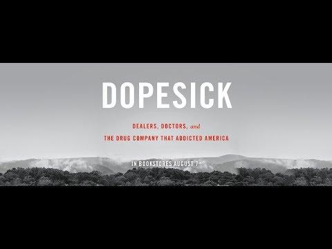 Dopesick by Beth Macy Mp3