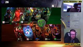 Virtus.pro vs Optic Gaming-  Bucharest Major BO3 - CZ/SK Komentar c1RcA+Maminecka