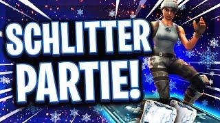 😳🥇⛸ENDLICH WIEDER SOLO WIN?! | Neuer Icey Mode ist so GEIL! | Unendlich Grappler Schuss!