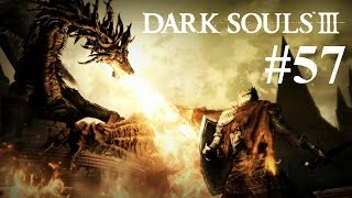 Dark Souls 3 - Part 57 - Lorian, Elder Prince Boss Fight