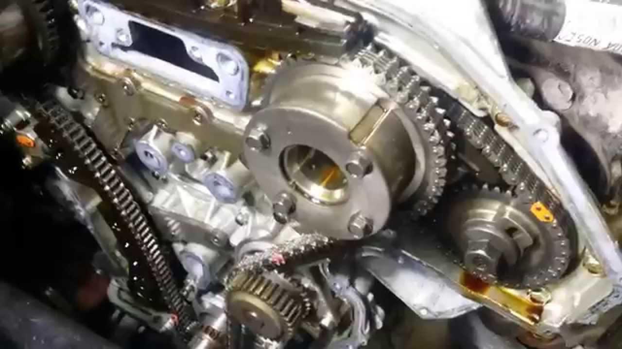 2002 nissan 3 5 engine diagram [ 1280 x 720 Pixel ]