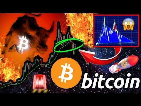 BITCOIN CRITICAL ZONE! $8k IMMINENT?! BitMEX In Trouble! Will USA BAN Crypto?!
