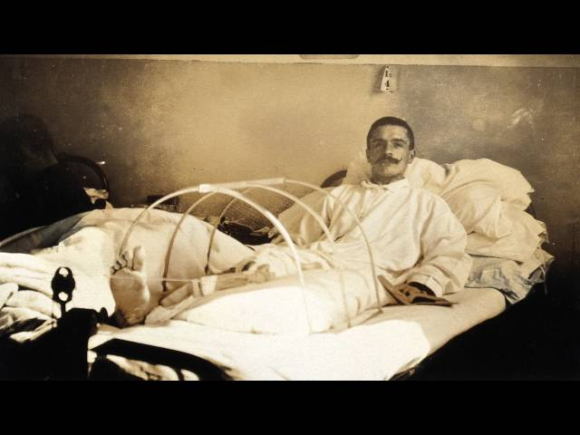 Infections – WW1 Uncut – BBC