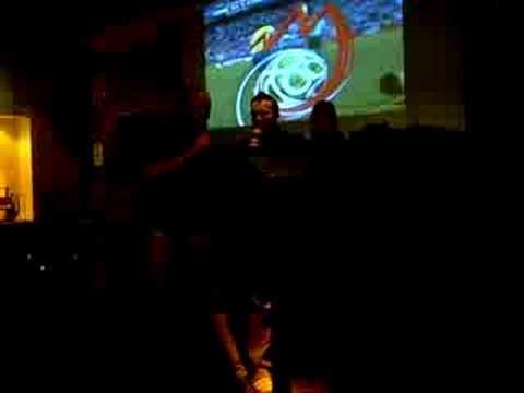 karaoke pj`s