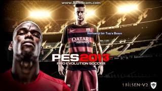 PES 2013 V2 1BİLSEN YAMASI LİNKLİ!!!!