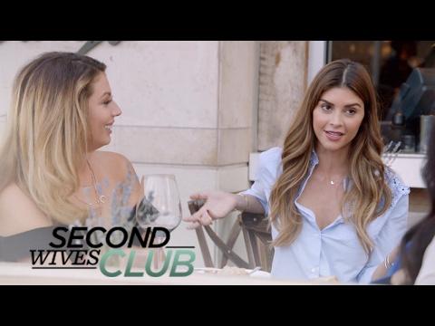 Mohamed Hadid & Shiva Safai Play Matchmaker | Second Wives Club | E!