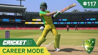 CRICKET 19 | CAREER MODE #117 | THE ODI OPENER!