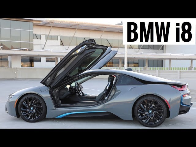 My Bmw I8 Final Review Clipzui Com