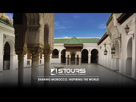Fez: The World's Oldest Library restored and opened again | By NowThis (S'TOURS Repost)