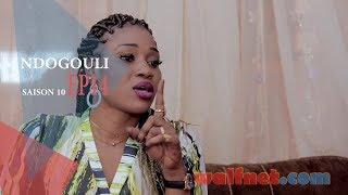 NDOGOU LI 2019 EP14