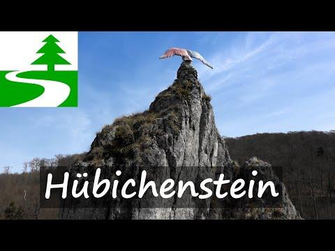 Wandern im Harz - Hübichenstein bei Bad Grund