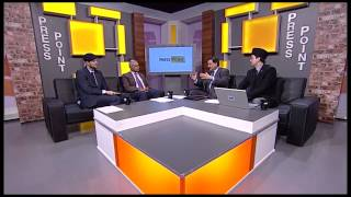 Press Point 24: The Yemen Conflict (English)