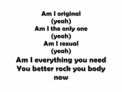 BackStreet Boys - Everybody Lyrics (Original Version)