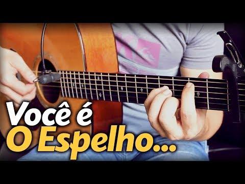 Raridade - Anderson Freire Violão SOLO Fingerstyle by Rafael Alves