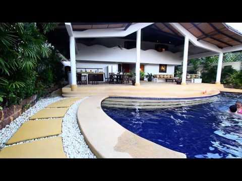 Beach Republic - Presidential Villa with Pool