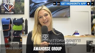 AMAHORSE | FashionTV | FTV