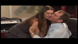 Allie Haze Hot Seducing to Her boss