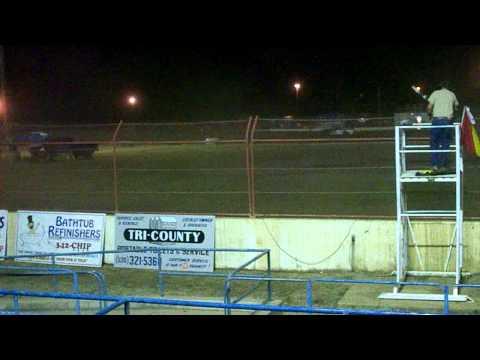 1st race of the season 4/16/11 Orland Raceway 2 of 2