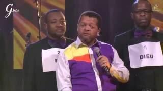 impact conference 2016 pasteur marcello tunasi jsus christ le modle parfait