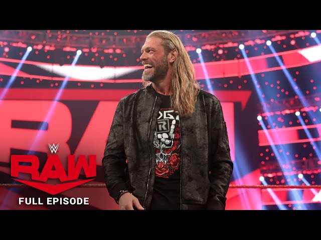WWE Raw Full Episode, 27January 2020