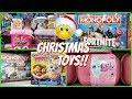 WALMART CHRISTMAS TOYS PIMPLE PETE BABY ALIVE BUBBLEEZZ 2018