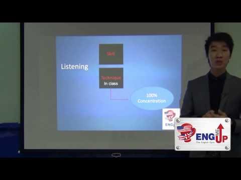 เจาะลึกข้อสอบ TOEIC Part III : เทคนิค TOEIC เพิ่มคะแนน Listening
