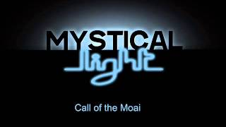 Mystical Light - Call of the Moai