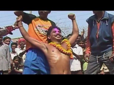 Chhattisgarhi Comedy Clip 24 - छत्तीसगढ़ी कोमेडी विडियो - Best Comedy Seen - Duje Nishad - Dholdol