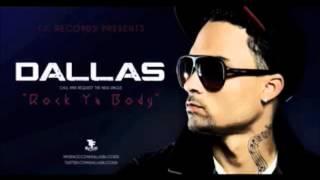 Dallas Blocker - Rock Your Body
