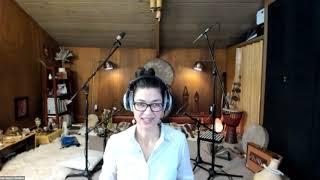 MetaMusic Course 2021~ Presentation + Sound Journey