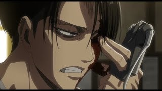 Levi vs kenny | Sword Vs Gun | Attack On Titan 39 | Shingeki no kyojin 39