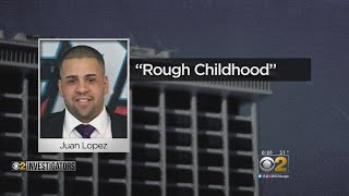 Former Pastor Of Shooter Juan Lopez Discusses His Troubled Past