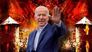 Joe Biden's America - #Trump2020 🇺🇸