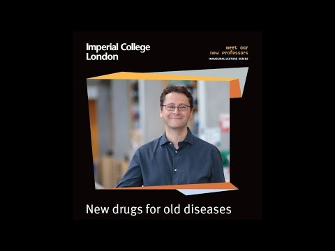 New drugs for old diseases