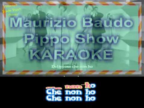 Base Karaoke - L'Esercito del Selfie -L.Fragola & Arisa -2017- By Maurizio Baudo Pippo Show©