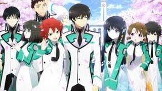 Eagleland Manga Review: Irregular at Magic High School