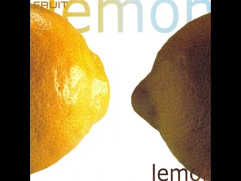 Fruit 1 Lemon / Various