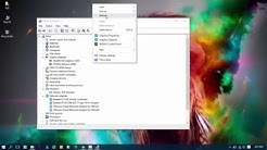 Windows 10 Brightness increasing and decreasing Problem SOLVED |100% Work | Works in all Laptops