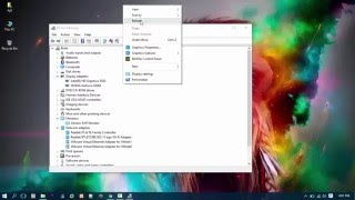 Windows 10 Brightness increasing and decreasing Problem SOLVED  100% Work   Works in all Laptops