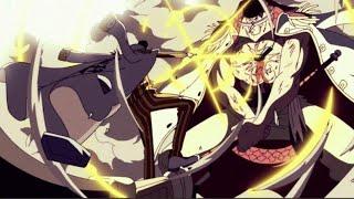 Top 10 Favorite Shounen Anime Arcs (600K SUBS Special)