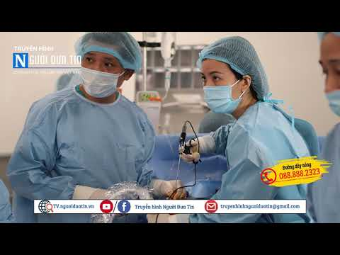 Bệnh viện phụ sản Hà Nội: Điểm sáng ngành y