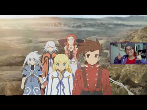 [BLIND] Tales of Symphonia: Anime You Can Play (3/24)