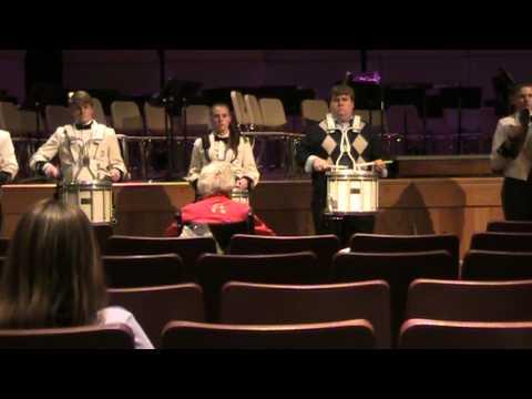 MOV01B Dover Area High School Jazz Band