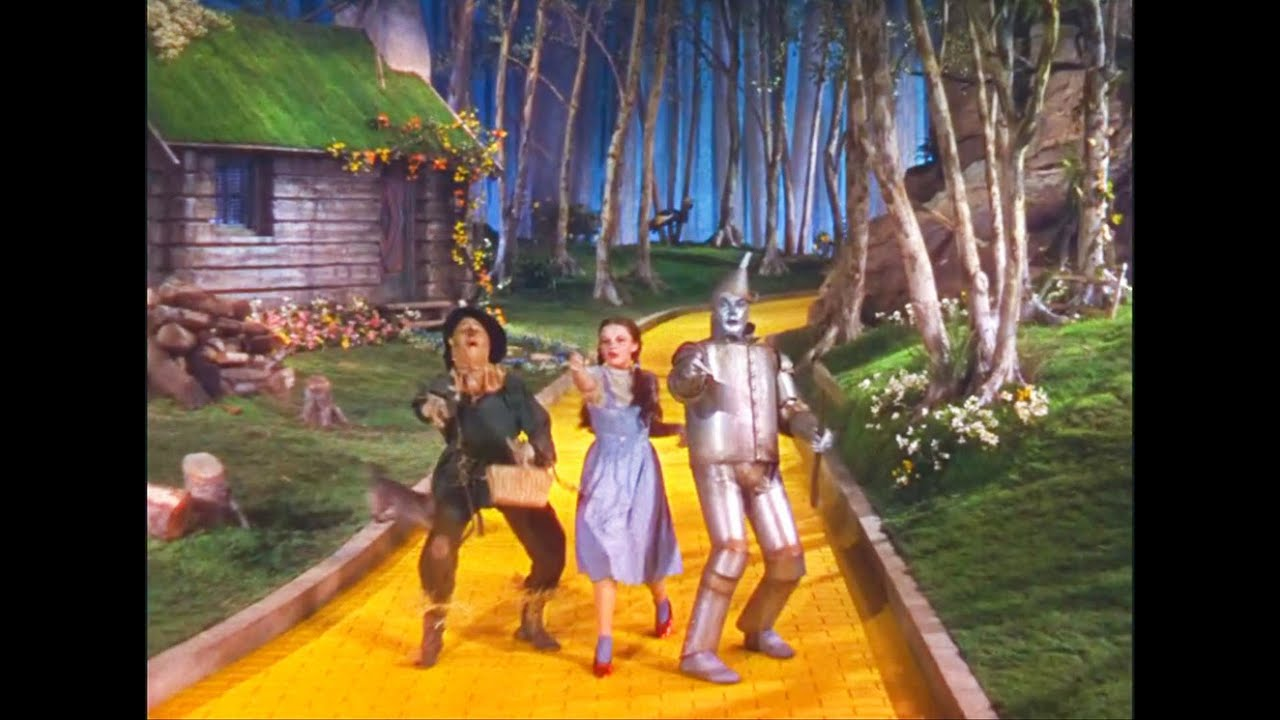 why is the wizard of oz When the dedication for the opening credits of the 1939 mgm classic the wizard  of oz was written, no one could've imagined the lasting impact the movie.