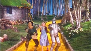 Download ♩ We're Off To See The Wizard(The Wizard of Oz, 1939) Mp3