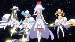 Houkago no Pleiades 12 (1-2) Sub Español