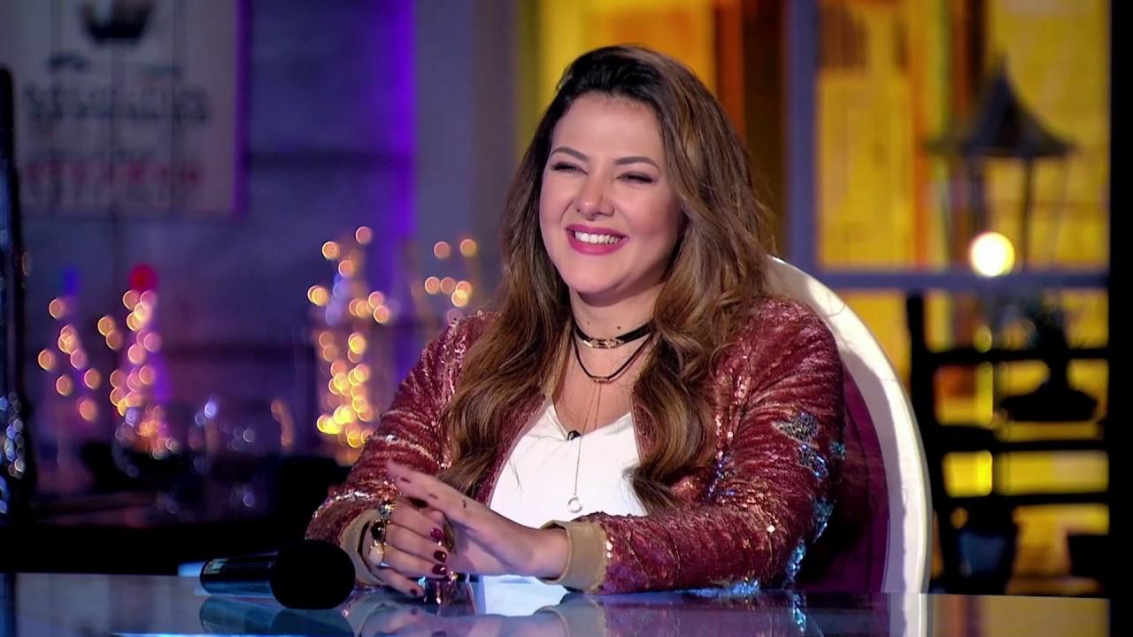 دنيا سمير غانم تقلد ابنتها الصغيره كايلا Talata Fe Wa7ed Episode 17