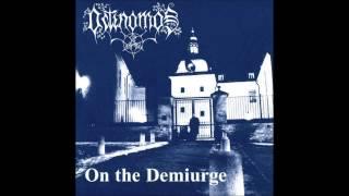 Octinomos - On the Demiurge (Full Album)